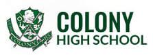 colony-high-school